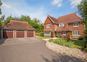 5 bed detached house for sale in The Chase, Maidenhead, Berkshire SL6