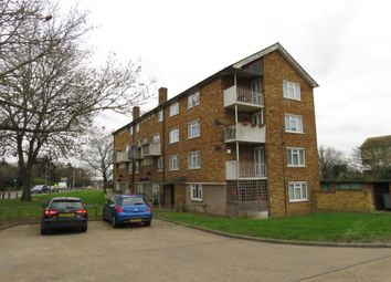 Thumbnail 2 bedroom maisonette for sale in Rams Grove, Chadwell Heath, Romford