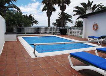 Thumbnail 3 bed villa for sale in Playa Roca, Costa Teguise, Lanzarote, 35508, Spain