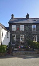 Thumbnail 2 bedroom terraced house for sale in Isfryn, Llwyngwril, Gwynedd