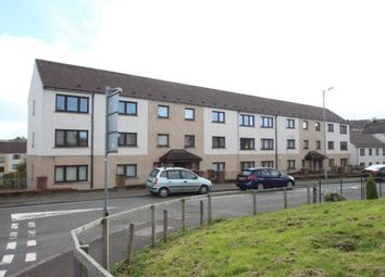Thumbnail 3 bedroom flat to rent in Fleming Way, Hamilton