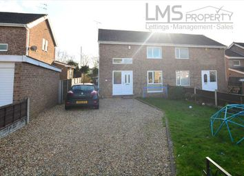 3 bed semi-detached house for sale in Warwick Place, Winsford CW7