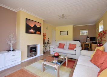 Thumbnail 2 bed bungalow for sale in Southwood Road, Whitstable, Kent