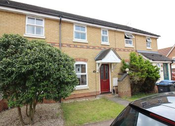 Thumbnail 2 bed terraced house to rent in Albert Gardens, Church Langley