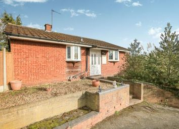 Thumbnail 3 bedroom bungalow for sale in Bentley Drive, Codsall, Wolverhampton, West Midlands