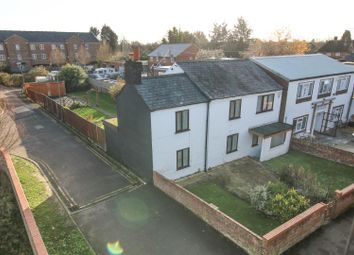 Thumbnail 4 bed detached house for sale in California, Aylesbury