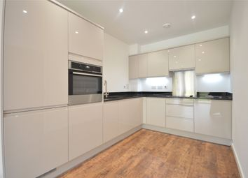 Thumbnail 1 bed flat for sale in Penrose Court, Boundaries Road, London