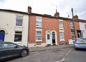 Thumbnail 2 bed town house for sale in 12 Harold Street, Northampton, Northamptonshire