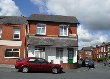 Thumbnail 2 bed flat to rent in Mayfield Road, Chorley