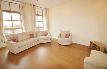 Thumbnail 2 bed flat to rent in Wishart Archway, Dundee, 2Ja