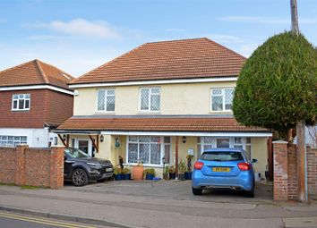 Thumbnail 6 bed detached house for sale in Windmill Lane, Epsom