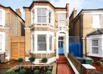 Thumbnail 4 bed detached house for sale in Drakefell Road, London