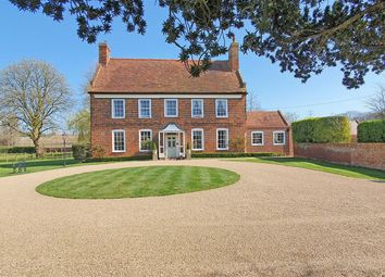 Cooling, Rochester, Kent ME3. 4 bed country house for sale