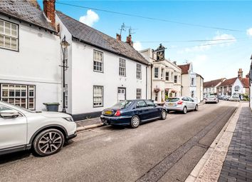 High Street, Tarring, Worthing BN14. 2 bed terraced house for sale