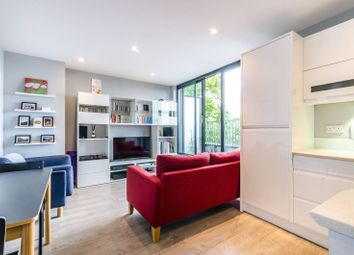 Thumbnail 2 bed flat for sale in Nunhead Lane, Peckham Rye