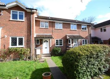 Thumbnail 3 bed terraced house for sale in Thyme Court, Farnborough, Hampshire