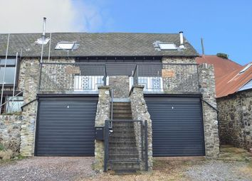 Thumbnail 1 bed terraced house for sale in Dunkeswell, Honiton