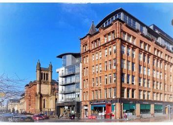 Ingram Street, Merchant City, Glasgow G1