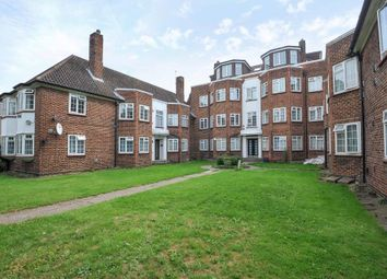 Thumbnail 3 bed flat to rent in Vicarage Farm Road, Hounslow