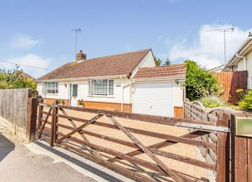 Thumbnail 2 bed detached bungalow for sale in Earls Court Road, Amesbury, Salisbury