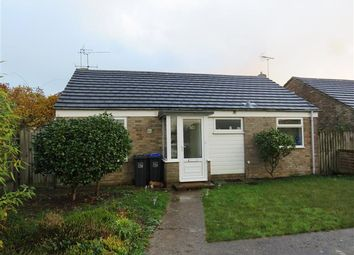 Thumbnail 3 bed bungalow to rent in Newtimber Avenue, Goring-By-Sea, Worthing