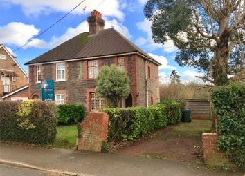 Thumbnail 2 bed semi-detached house for sale in The Fold, Church Street, Rudgwick, West Sussex