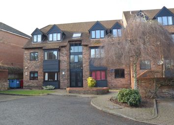 Thumbnail 2 bedroom flat for sale in Copyground Lane, High Wycombe