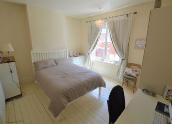 Thumbnail 2 bed terraced house to rent in Bulwer Road, Clarendon Park