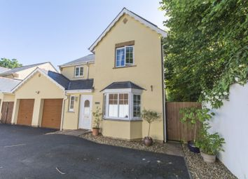 Thumbnail 4 bed detached house for sale in Templeton, Narberth