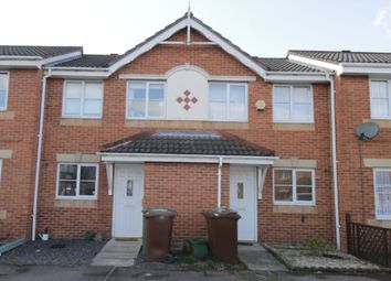 Thumbnail 2 bed property to rent in Parison Court, Castleford