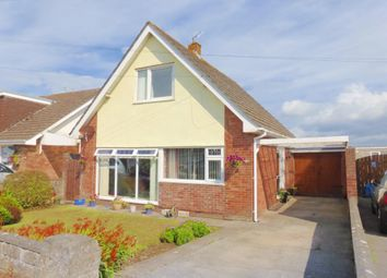 Thumbnail 3 bed bungalow for sale in Long Acre Drive, Nottage, Porthcawl
