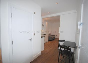1 bed flat to rent in Bowman's Mews, Holloway N7