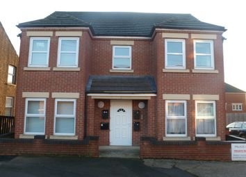 Thumbnail 1 bed flat for sale in High Street, Irthlingborough, Wellingborough