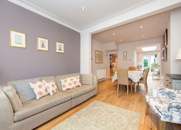 Thumbnail 2 bed property to rent in Sabine Road, London