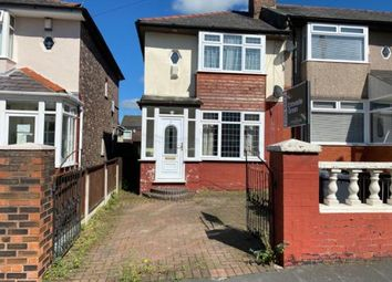 3 bed end terrace house for sale in Brendon Avenue, Liverpool, Merseyside L21