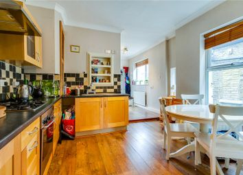 Thumbnail 3 bed maisonette to rent in Avondale Road, Mortlake, London