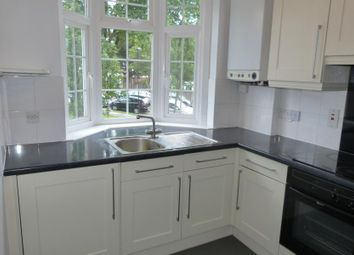 Thumbnail 1 bedroom flat to rent in Princes Avenue, Palmers Green