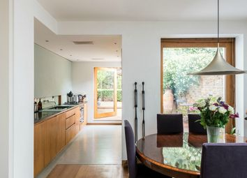 Thumbnail 3 bed terraced house for sale in Spencer Rise, London