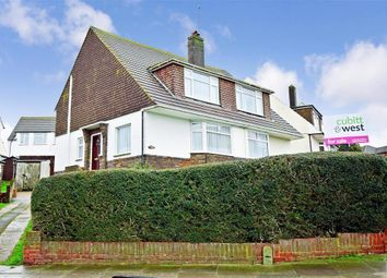 Thumbnail 3 bed bungalow for sale in New England Rise, Portslade, Brighton, East Sussex