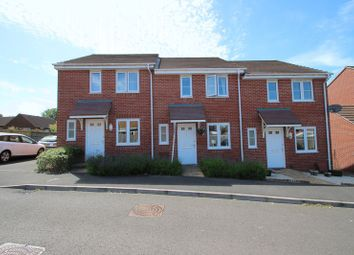 Thumbnail 3 bed terraced house for sale in Westway Close, Shepton Mallet