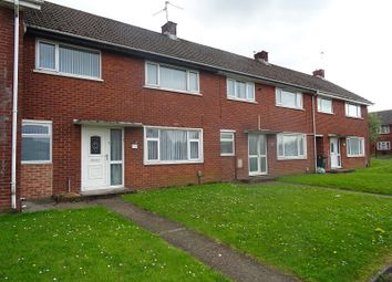 Thumbnail 3 bed terraced house for sale in Heol Trelai, Ely, Cardiff