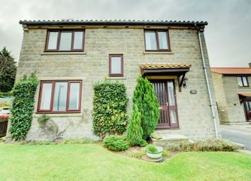 Thumbnail 3 bed semi-detached house for sale in Hermitage Way, Sleights, Whitby