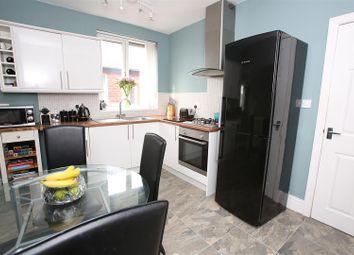 Thumbnail 2 bedroom flat for sale in Benton Road, High Heaton, Newcastle Upon Tyne