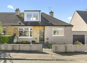 Thumbnail 2 bed semi-detached bungalow for sale in 67 Caroline Terrace, Corstorphine, Edinburgh