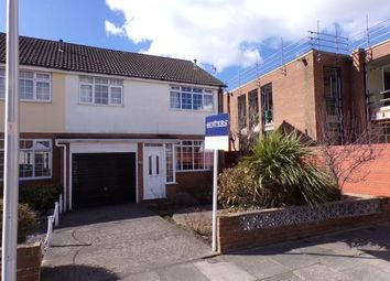 Thumbnail 3 bed end terrace house for sale in St. James Road, Blackpool, Lancashire