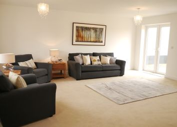 Thumbnail 4 bed terraced house for sale in Leigh Road, Chulmleigh