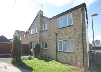 Thumbnail 3 bed flat for sale in White Way, Kidlington