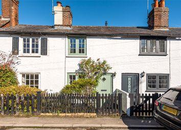 Thumbnail Terraced house for sale in Chipstead Lane, Sevenoaks