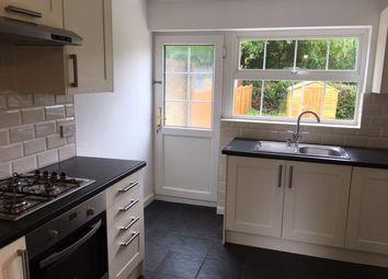 Thumbnail 3 bedroom terraced house to rent in Kirklands, Welwyn Garden City
