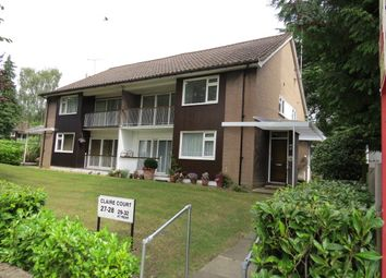 Thumbnail 2 bed maisonette to rent in Clare Court Woodside Avenue, Woodside Park